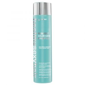 HEALTHY SEXY HAIR Reinvent Shampoo for Thick/Coarse Hair 300 ml