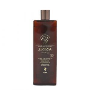 Tecna Teabase Aromatherapy Herbal Care Shampoo 500ml