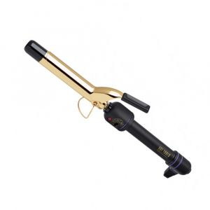 HOT TOOLS 24K Gold Salon Curling Iron 25mm