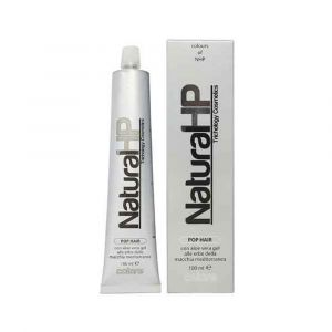 NATURAL HP Pop Hair Colore 100ml con Aloe Vera
