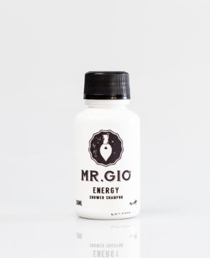 MR. GIO' ENERGY SHOWER SHAMPOO 50ml