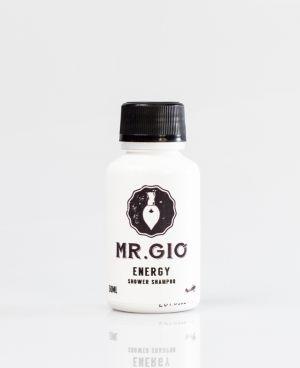 Mr. Giò Energy Shower Shampoo 50ml