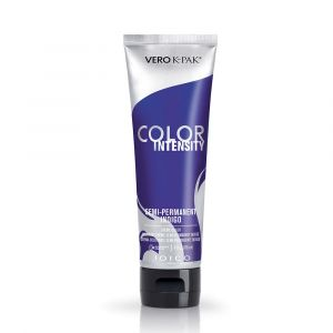 Joico Vero K-PAK Color Intensity - Colorazione Semi-Permanente - Indaco 118ml