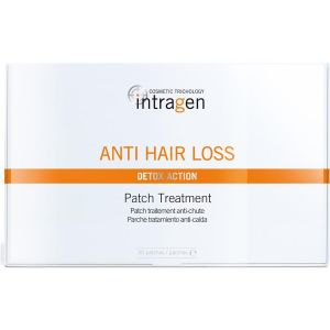 Intragen Anti Hair Loss Patch 30 Cerotti