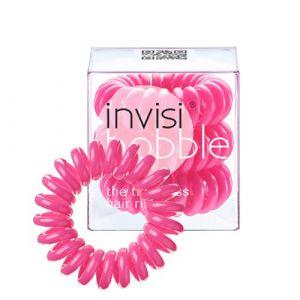 Invisibobble Candy Pink Elastico Per Capelli - 3 Pz