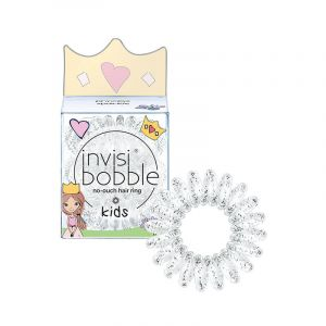 INVISIBOBBLE Kids Crystal 3pz