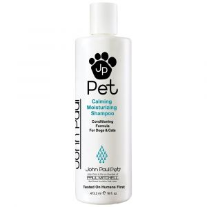 JOHN PAUL PET Calming Moisturizing Shampoo 473ml