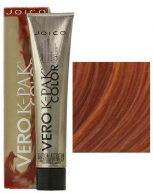 Joico Vero K-Pak Color 7RC Bright Red Copper