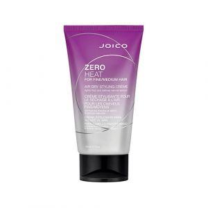Joico Zero Heat Air Dry Styling Crème 150ml - Crema per Capelli Medi e Fini