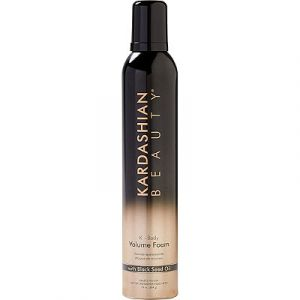 Kardashian Beauty K-Body Volume Foam 284g