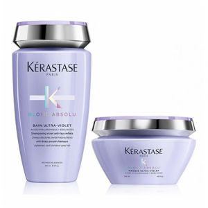 Kérastase Blond Absolu Rituel Neutralizzante