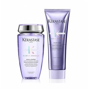Kérastase Blond Absolu Rituel Ristrutturante