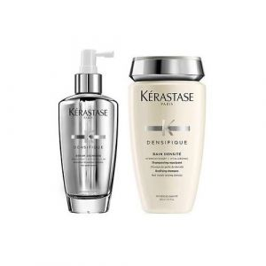 Kerastase Serum Jeunesse 120ml + Bain Densitè 250ml In Omaggio