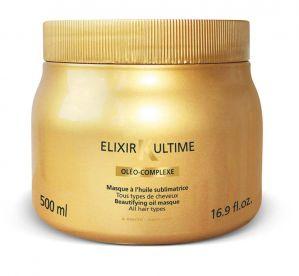 Kerastase Elixir Ultime Masque Soin Sublime 500ml
