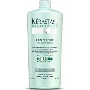 Kerastase Résistance Bain Force Architecte 1000ml