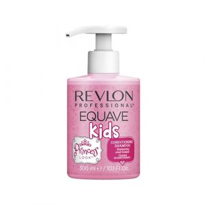 Revlon Equave Kids Princess Conditioning Shampoo 200ml