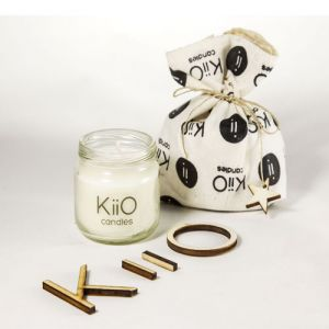 KiiO Aromatic Light OMO Gelsomino 100g