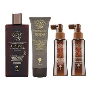 Tecna Teabase Aromatherapy Kit Anti-Caduta