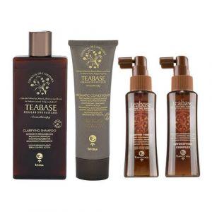 Tecna Teabase Aromatherapy Kit Anti-Grasso