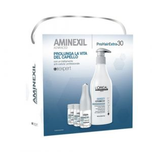 L'oreal Serie Expert Aminexil Anticaduta Pro Hair Extra 30