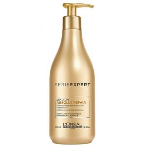 L'Oreal Professionnel New Absolut Repair Lipidium Shampoo 500ml
