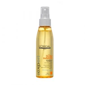L'oreal Solar Sublime UV Protect Spray 125ml