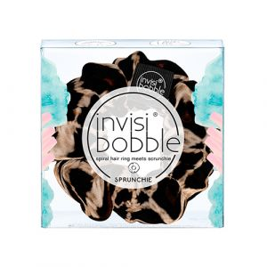 Invisibobble Sprunchie Purrfection Elastico per Capelli