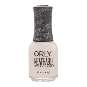 ORLY Breathable Smalto All In One 18ml Light As A Feather