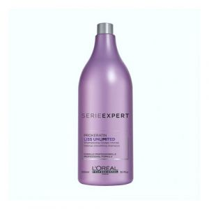L'Oreal Professionnel New Liss Unlimited Shampoo 1500ml