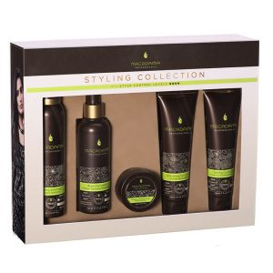 MACADAMIA PROFESSIONAL STYLING KIT