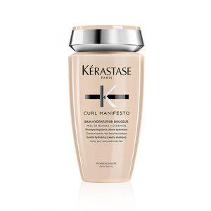 Kerastase Curl Manifesto Bain Hydratation Douceur 250ml Shampoo