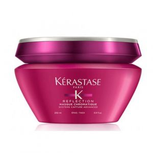 Kerastase Reflection Masque Chromatique Capelli Grossi 200ml Maschera Capelli Colorati Grossi