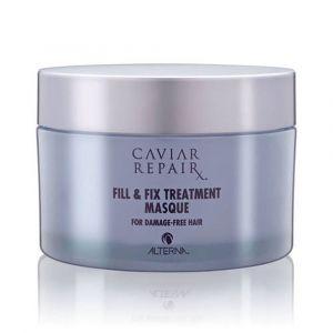 ALTERNA CAVIAR REPAIR Fill e Fix Treatment Masque 161g