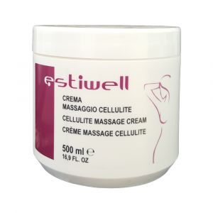 ESTIWELL Crema Massaggio Cellulite 500ml
