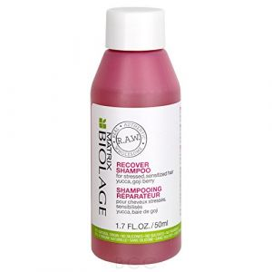 Biolage Raw Recover Shampoo 50ml