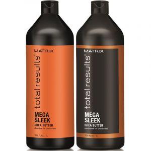 Matrix Total Results Mega Sleek Duo 1000ml