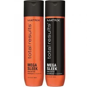 Matrix Total Results Mega Sleek Duo 300ml