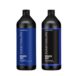 Matrix Total Results Brass Off Duo 1000ml