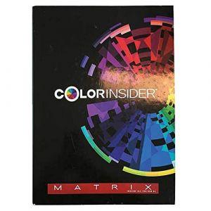 Matrix Colorinsider Cartella Colori