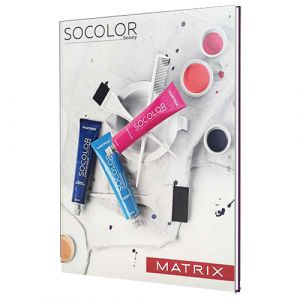 Matrix SoColor Beauty Cartella Colori