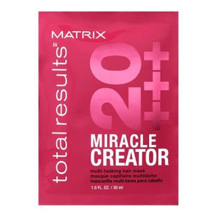 Matrix Total Results Miracles 20 Multi-Tasking Hair Mask 30ml