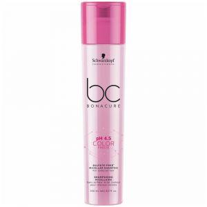 SCHWARZKOPF BC Bonacure Color Freeze Sulfate-Free Shampoo 250ml