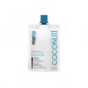MINETAN Mousse Autoabbronzante Coconut 50ml
