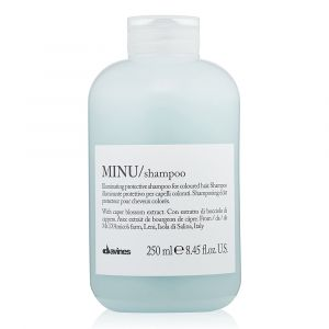 DAVINES Essential Haircare Minu Shampoo 250ml