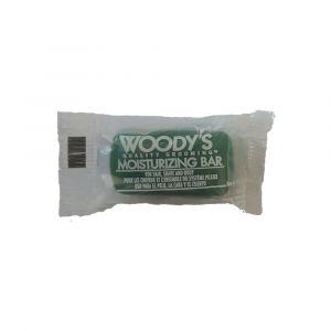 WOODY'S Moisturizing Bar 17gr