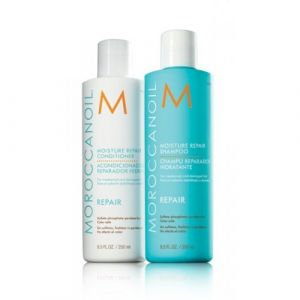 Moroccanoil Kit Moisture Repair Shampoo 250ml + Conditioner 250ml