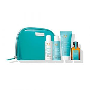 Moroccanoil Destination Kit Smooth