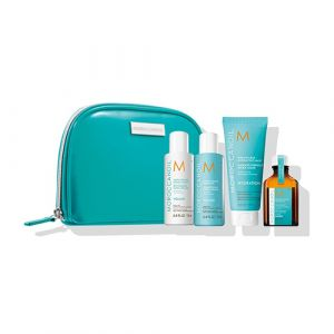 Moroccanoil Destination Kit Volume