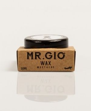 MR. GIO' MOUSTACHE WAX 50ml
