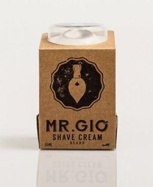 Mr. Giò Shave Cream 50ml crema barba